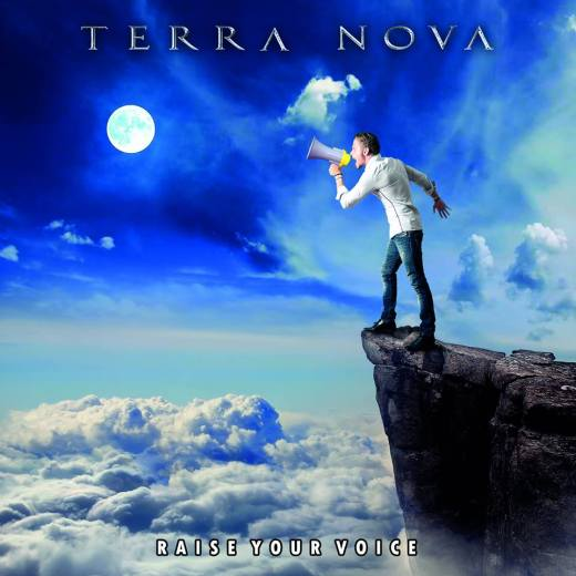 TERRA NOVA - Raise Your Voice [Japan Edition +1] (2018) full
