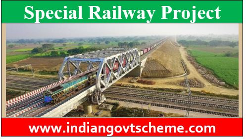 Special Railway Project
