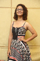 Actress Aditi Myakal Looks gorgeous in Sleeveless Deep Neck Top at Ami Tumi success meet ~  Exclusive 192.JPG