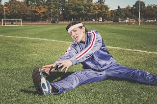 Olahraga yang teratur dan terukur.