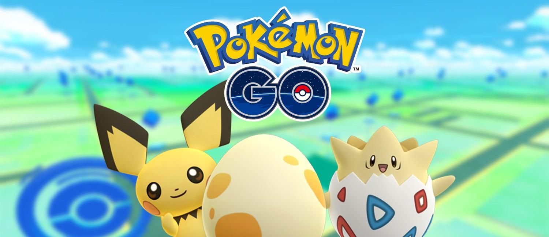 Se esperan tres grandes actualizaciones más para este año en Pokémon GO