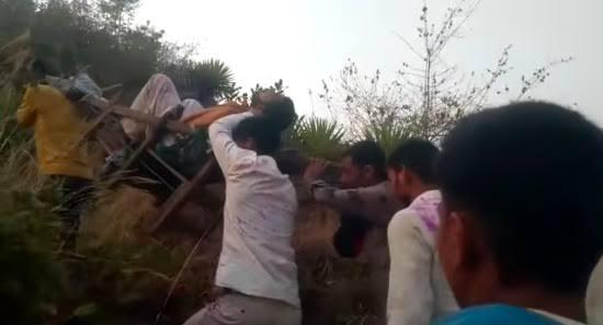 उत्तराखंड समाचार: प्रदेश बनने की अहम भूमिका में शामिल पाणा भनाली जैसे गांव आज भी बदहाल ।
