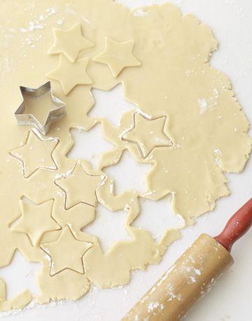 Basic Sugar-Cookie Dough
