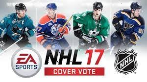 NHL 17 PC Game Free Download