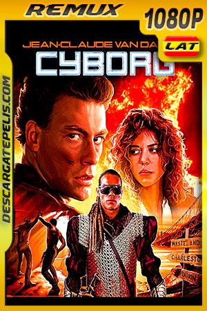 Cyborg (1989) 1080p BDRemux Latino – Ingles