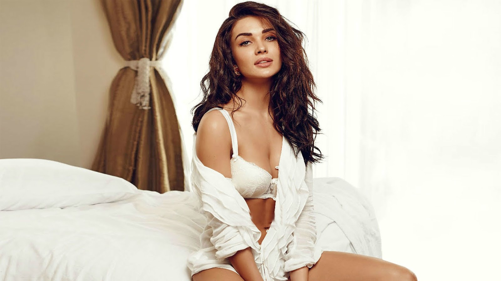 Amy Jackson Sex Com latest beautiful wallpaper images: amy jackson sexy photo