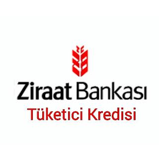 Ziraat Bank Tüketici Kredisi Hakkında Bilgiler