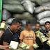 Polisi Sita Satu Unit Kontainer Bermuatan Sabu