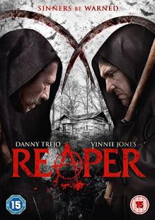 Reaper Dublado Online