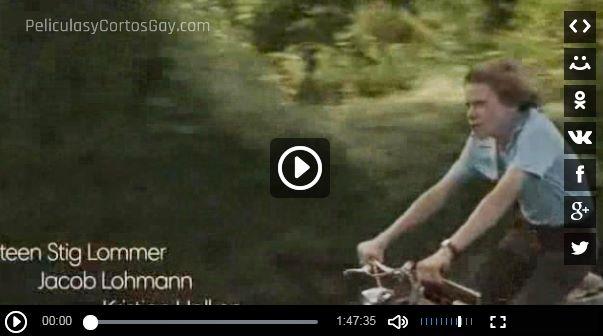 CLIC PARA VER VIDEO Kapgang - Speed Walking - Pelicula - 2014 - Dinamarca