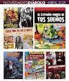 Novedades de Diábolo Ediciones para abril de 2021