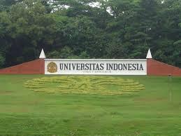 UI Perguruan Tinggi Terbaik di Indonesia versi Webometrics