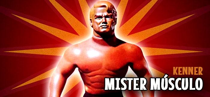 Míster Músculo