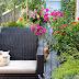 Gradina din balcon, o oaza de verdeata si relaxare