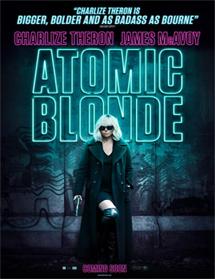 Atomic Blonde (2017) español