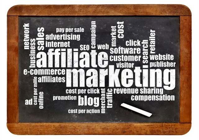 Affilliate Marketing