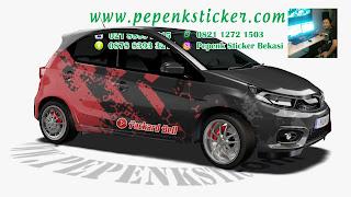 cutting sticker Mobil,Grafis,jakarta,Bekasi,