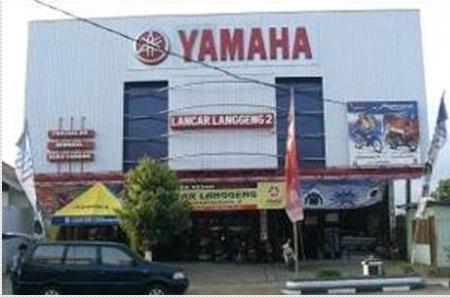 Dealer Yamah Lancar Langgeng 2 Banjarnegara