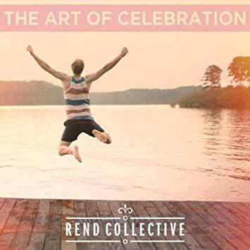 Rend Collective - Joy Remix (Audio Download) | #BelieversCompanion
