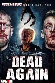 فلم رعبDead Again 2021 مترجم اون لاين