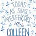 """[Resenha]: """"Todas as Suas ImPerfeições"""", de Colleen Hoover"""