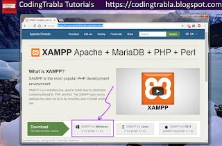 Install HTMLy 2.7.4 flat-file CMS / Blog on Win7 localhost via XAMPP ( PHP7 ) 1