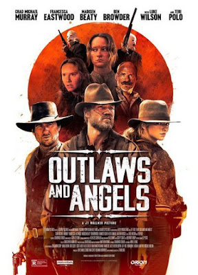 Download Film Outlaws and Angels (2016) Subtitle Indonesia