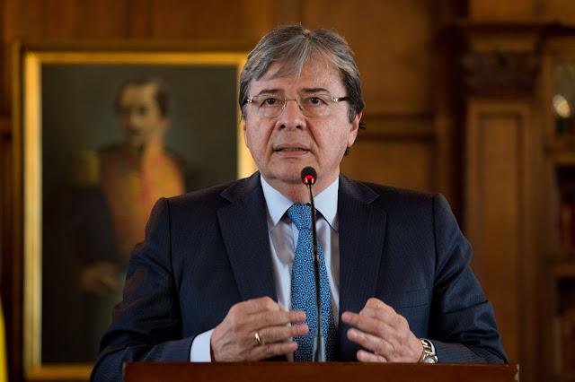 Congresistas colombianos denuncian que el parlamento nunca autorizó presencia de militares de EE.UU