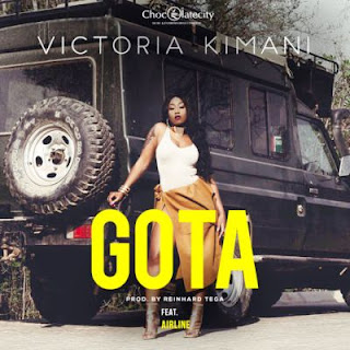 download gotta by victoria Kimani