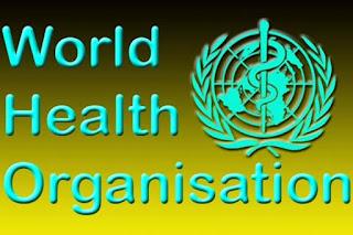 WHO:WORLD HEALTH ORGANISATION