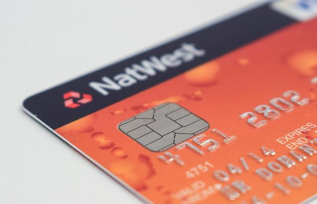 Types of debit card frauds