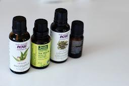 Essential Oils for Calluses