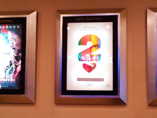 Kisah Rangga dan Cinta yang tak akan pernah biasa (Review Film AADC 2)