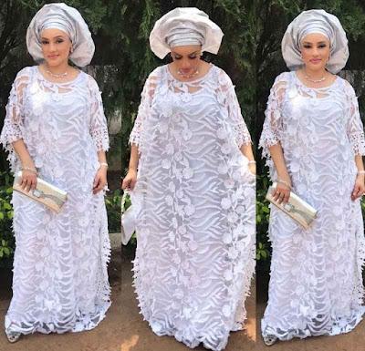 Latest Bubu Styles for women