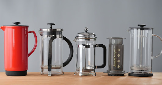 Top 10 Best French Press Coffee Maker