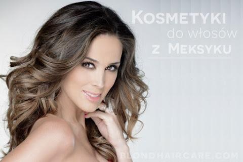 Kosmetyki do włosów z Meksyku - czytaj dalej »
