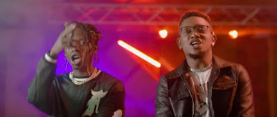 VIDEO | Msami Ft. Country boy ~ Twende slow | [official mp4 video]