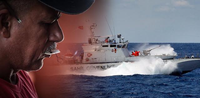 Τουρκικά ΜΜΕ: Ένταση γύρω από τα Ίμια με Έλληνες ψαράδες