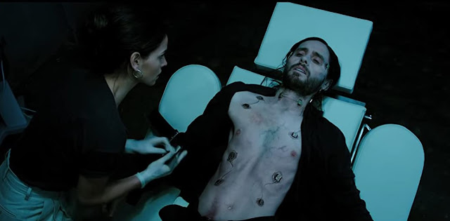 Daniel Espinosa upcoming movie Morbius 2022