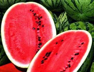 4 Health Benefits of Watermelons