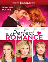 My Perfect Romance (2017)