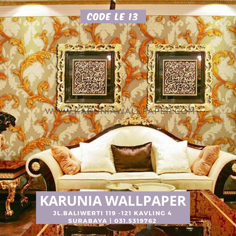 jual wallpaper dinding mewah