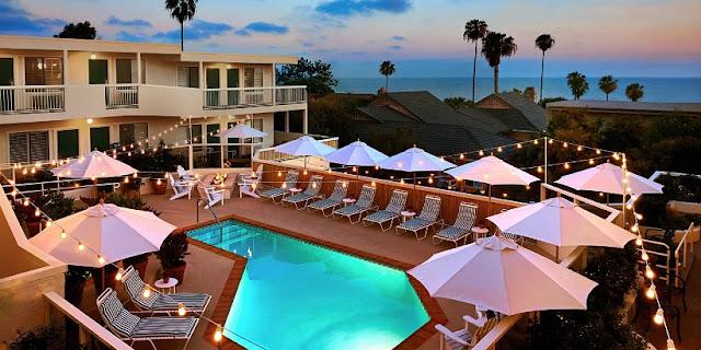 Hotel Laguna Beach House