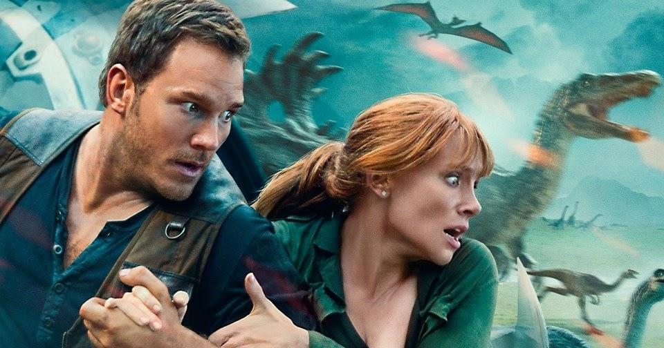 Download Streaming Jurassic World: Fallen Kingdom (2018 ...