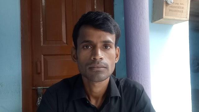 कलेक्शन पर निकले बैंककर्मी को बाइक से धक्का मार छीने 95 हजार रुपये और मोबाईल