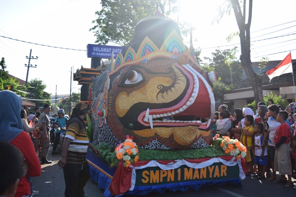 11 Tradisi Unik Rayakan Kemerdekaan Indonesia di Bulan Agustus 3
