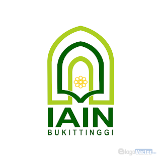 IAIN Bukittinggi Logo vector (.cdr)