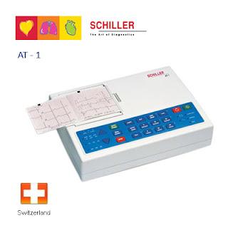 EKG/ECG 12 Channel Philips PageWriter Trim II Cardiograph | EKG/ECG