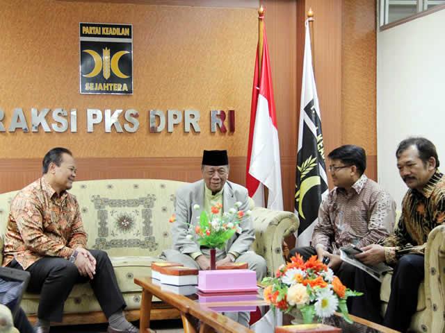 Partai Ummat Akan Segera Deklarasi, PKS: Selamat Berjuang!