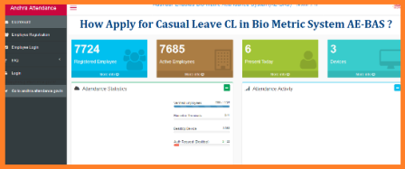 How to Apply For Casual Leave CL in Bio Metric System AEBAS @hapghstwg.attendance.gov.in How to apply CL in Biometric  Attendance. How to Register on AEBAS Bio Metric Attendance Sysytem is going to be introduced in Andhra Pradesh as well as in Telangana Later. Teachers and Syudents Attendance should be recorded in Bio Metric Machines by the Teachers | Teachers also have to Apply for Leave Casual Leave Medial Leave and any other on Online How to Apply For Leave in Bio Metric System AEBAS @hapghstwg.attendance.gov.in how-to-apply-for-casual-leave-cl-in-bio-metric-system-aebas-hapghstwg